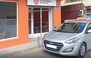 Autoescuela La Calderona