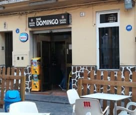 Bar Domingo Serra