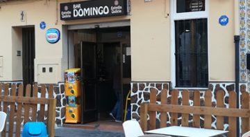 Bar Domingo Serra