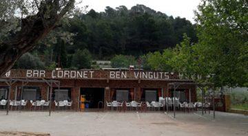 Bar L'Oronet Serra