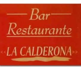 Restaurante La Calderona