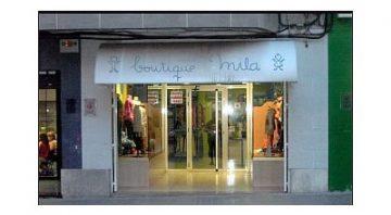 Boutique Mila