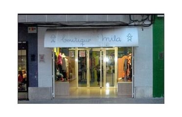 Boutique Mila