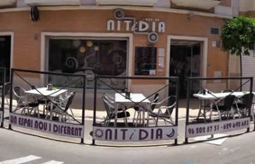 Café Bar Nit i Dia