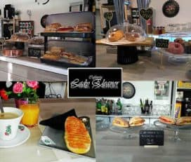 Cafetería Lady Eleanor