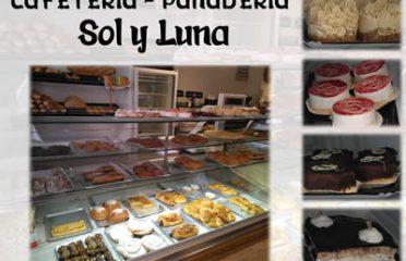 Cafetería Panadería Sol y Luna