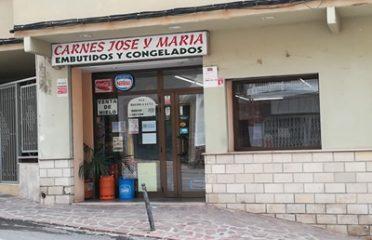 Carnes José y María Serra
