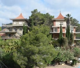 Casa Rural Porta del Cel Serra