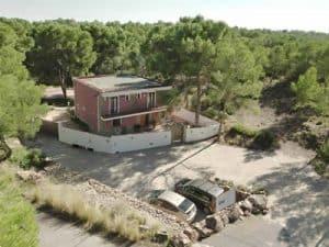 Casa Rural Náquera