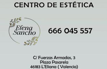 Centro Estética Elena Sancho