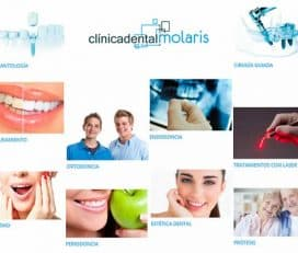 Clínica Dental Molaris