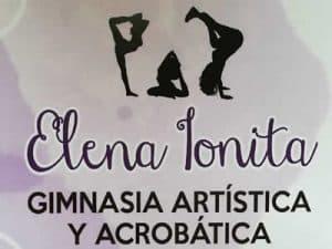Elena Ionita Gimnasia artística Bétera