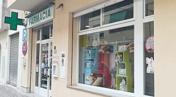 Farmacia Benlloch – Ripoll