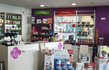 Farmacia de Baix Serra