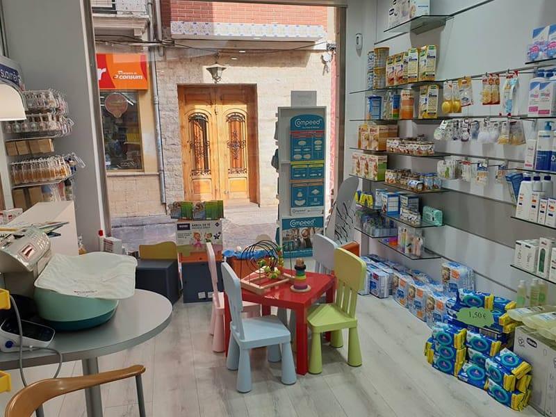 Farmacia Fernando Minguet Serra