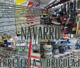Materiales Navarro