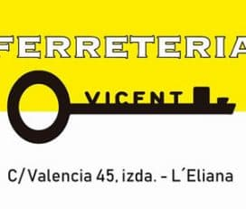 Ferretería Vicent