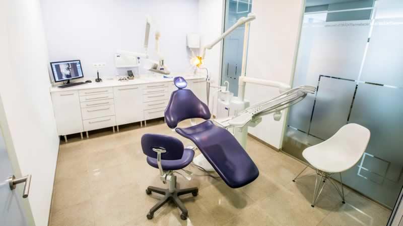 Clínica Dental Molaris