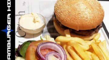 Hamburger Hill Hamburguesería