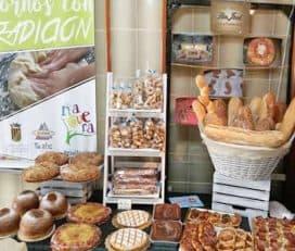 Horno Pastelería San José