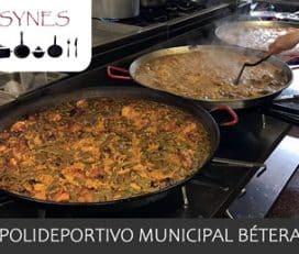 Restaurante JOSYNES Polideportivo