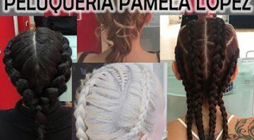 Peluquería Pamela