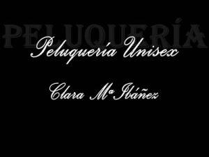 Peluquería Náquera Clara Ibáñez