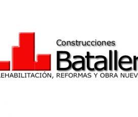 Construcciones Bataller