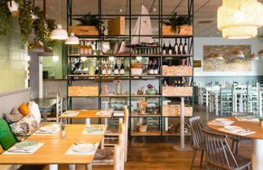 Restaurante La Bicicleta