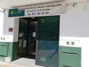 Serragest Consultoría Náquera