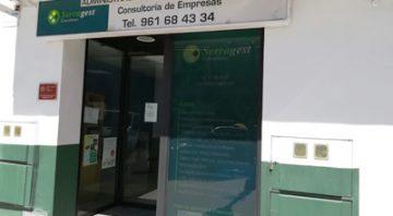 Consultoría Serragest Náquera