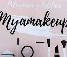 Peluquería y Estética Myamakeup