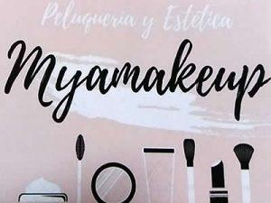 Peluquería y Estética Myamakeup Serra