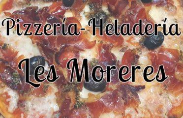Pizzería Heladería Les Moreres